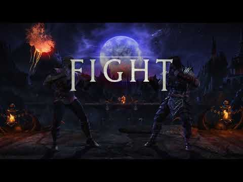 [Timan] Best Liu Kang's / Mortal Kombat X
