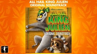 All Hail King Julien - Soundtrack Preview (Official Video)