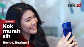 Review Realme 3 Indonesia