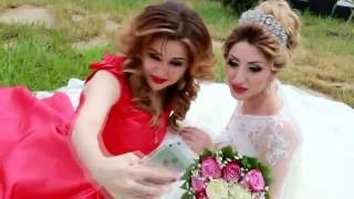 Свадьба в Дагестане. Магомед и Найка1