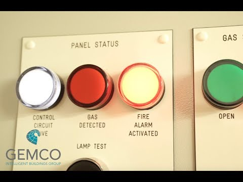 Gemco Training - Pre Commissioning a BMS Control Panel