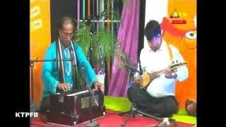 Baul Kala Miah:  Kun Mestori Naw Bhanailo.