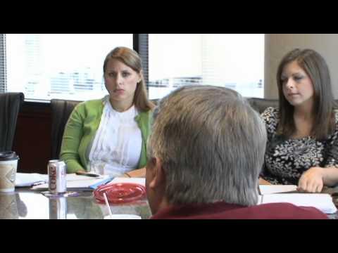 Ashley Edmonds, UGA Professional MBA - YouTube