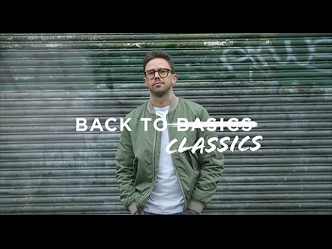 Matt Hambly: Back To Classics - #FindYourself - River Island Man - 동영상