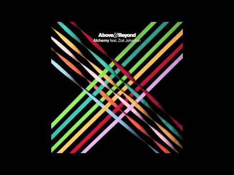 Above & Beyond feat. Zoë Johnston - Alchemy (Above & Beyond Club Mix)