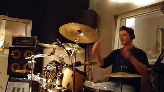 Müslüm Gürses Affet Drum Cover Video