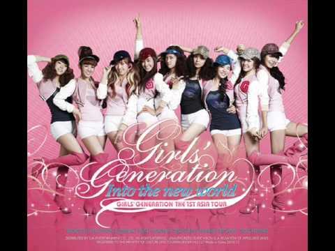 [Audio]'ITNW' Concert - Sixteen Going On Seventeen (서현 SNSD)