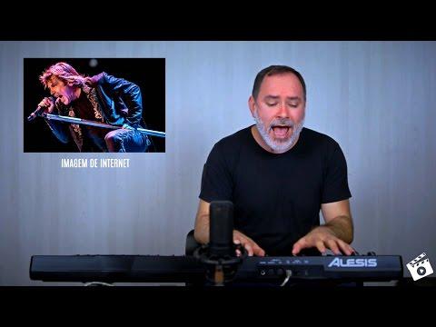 Ariel Coelho - 3 Orientações sobre Drives l Drive Vocal l AULA TÉCNICA VOCAL HD