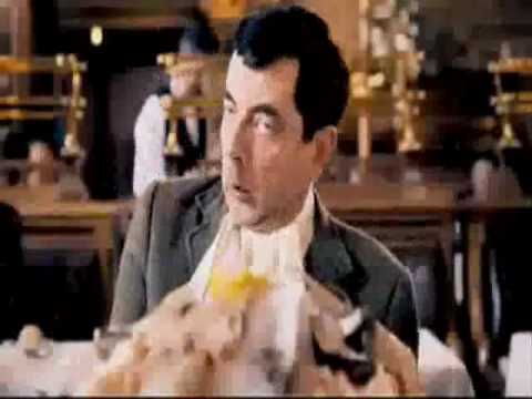Mr.Beans Holiday official advert