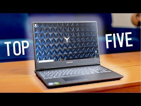 Top 5 Gaming Laptops Under $800 (2019)