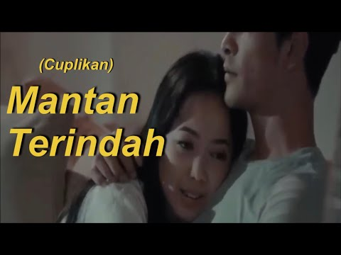 Mantan Terindah Film Parts: Karina Salim & Edward Akbar
