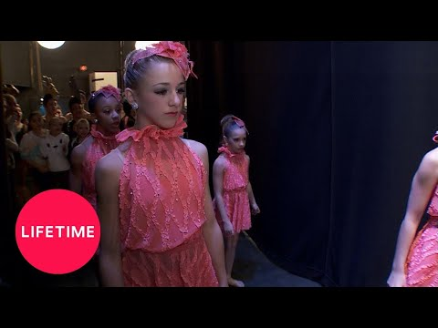 Dance Moms: The ALDC Loses Two Dancers (Season 4 Flashback) | Lifetime