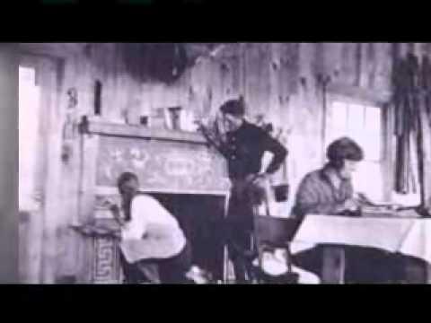 History of Zane Grey