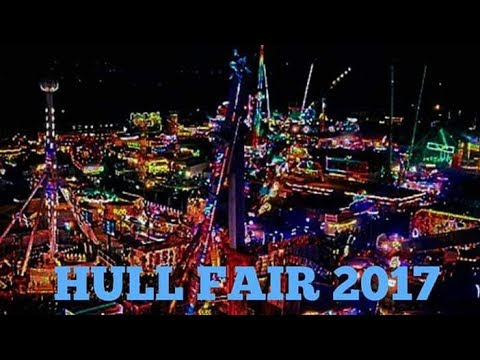 hull fair - photo #9