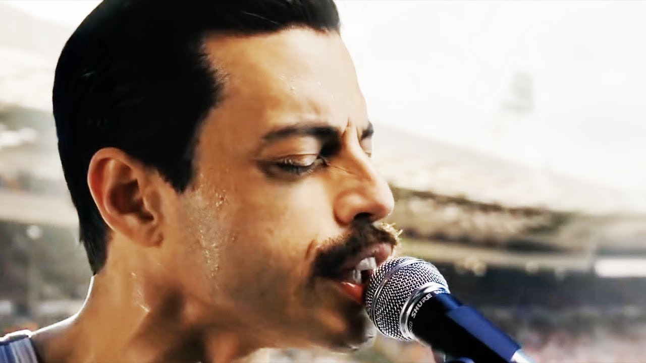 bohemian rhapsody 2018 movie freddie mercury official trailer youtube bohemian rhapsody 2018 movie freddie mercury official trailer