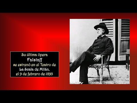 Giuseppe Verdi - Bicentenario Nacimiento - Asociacion Pro Música Amadeo L. Sala
