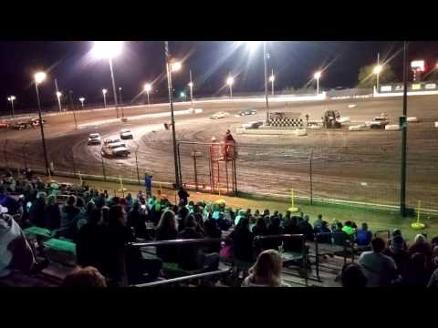8/4/17 - Sycamore Speedway 25 Lap Spectator Feature