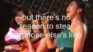 Charice - Sabotage by Sarah Geronimo and ABS-CBN.flv