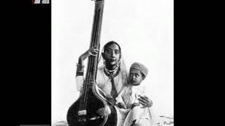 Zohrabai Agrewali  sings Bhoopali (3)- From Audio Archives of Lutfullah Khan