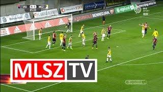 Videoton FC - Mezőkövesd Zsóry FC| 1-1 | OTP Bank Liga | 27. forduló | 2016/2017 | MLSZTV
