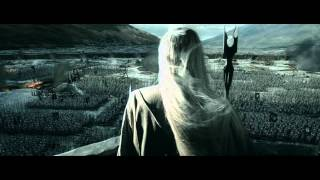 LOTR- Saruman
