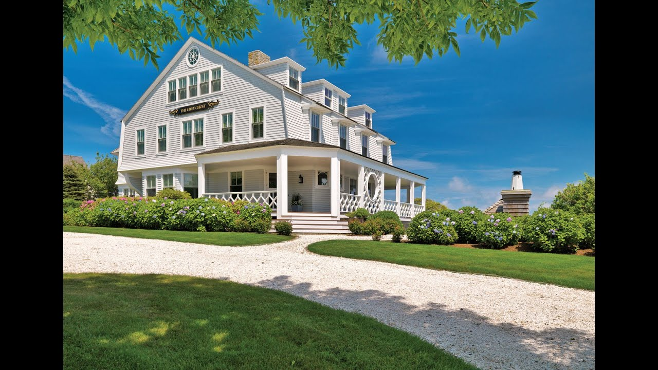 a timess mansion restored in cape cod ma youtube