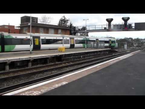 Season 5, Episode 638 - East Croydon (24/12/2014)