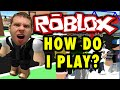 Roblox: This game is a trip