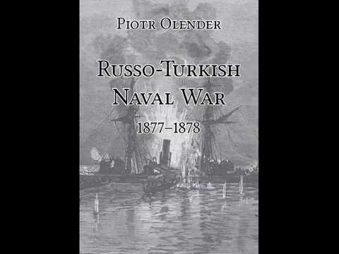 Russo-Turkish Naval War 1877-1878