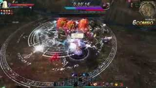 Repeat youtube video 〘C9〙Nightmare ➣ Fragments of Kodes •Warden