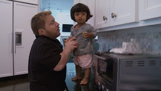 Struggling with Independent Teeth Brushing | The Little Couple