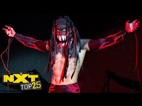 Top 25 TakeOver Moments: NXT Top 5 Special Edition, May 26, 2019