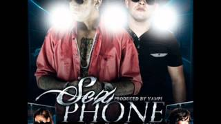 Sex Phone Ñengo Flow Ft El Edual (Reggaeton marzo 2012)