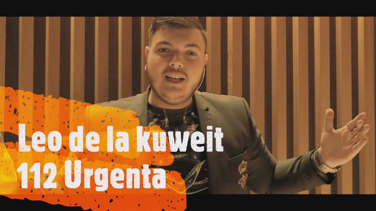 Download Leo de la Kuweit 🆘 112 Urgenta 🚑