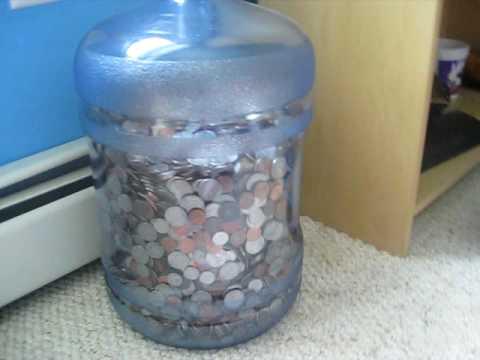 Big Change Jar Youtube
