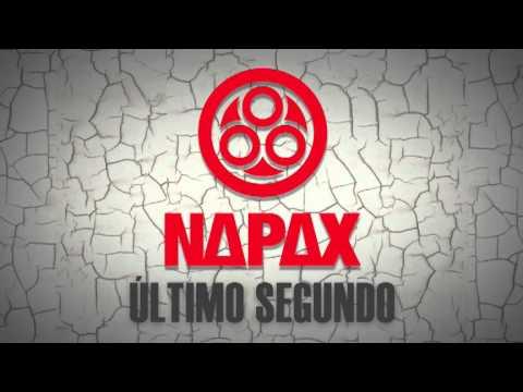 NAPAX - ÚLTIMO SEGUNDO
