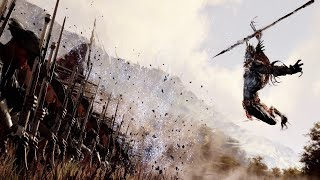 GreedFall Cinematic Trailer - E3 2018