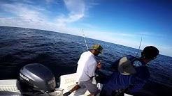 FISHING TRIP OFFSHORE MAYPORT JAX FL