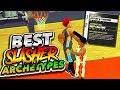 NBA 2K19 - TOP 5 Best SLASHER Archetypes