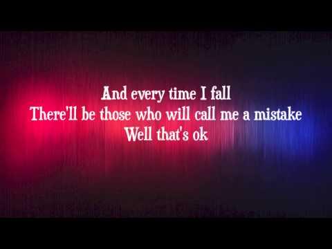MercyMe - Greater - with lyrics (2014)