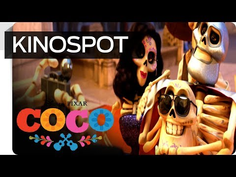 COCO - Lebendiger als das Leben // Mega Fan   Disney•Pixar HD