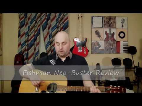 Fishman Neo-Buster Review