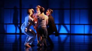 »Othello« - Trailer (Leipziger Ballett // Oper Leipzig)