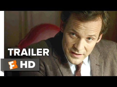 Experimenter   1 2015  Peter Sarsgaard, Winona Ryder Movie HD