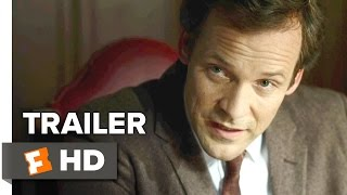 Experimenter Official Trailer #1 (2015) - Peter Sarsgaard, Winona Ryder Movie HD