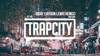 connectYoutube - Dua Lipa - IDGAF (Jaydon Lewis Remix) [Lyrics]