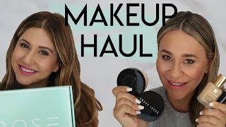 Huge Makeup and Skincare Haul