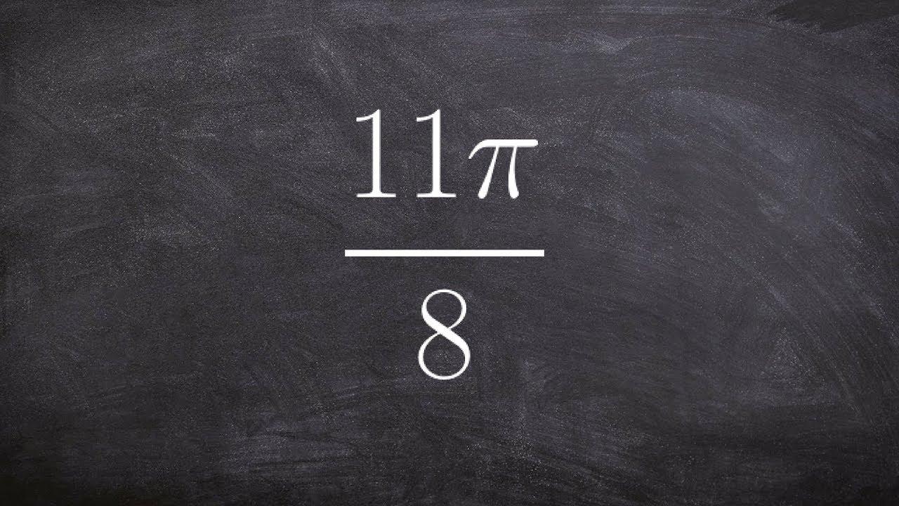 How To Math Determine What Quadrant An Angle Lies In Free Math