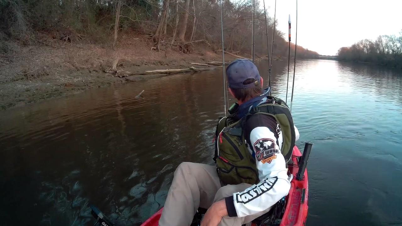 Winter Bass Fishing Tips Wacky Rig Catches Fish Youtube