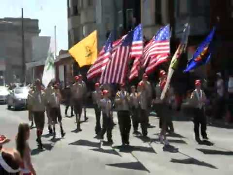 2014 Lebanon Memorial Day Parade